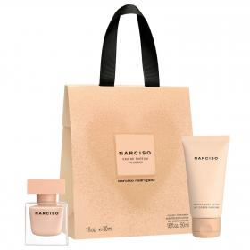 Narciso Poudrée EdP + Body Lotion