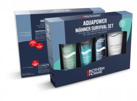 Aquapower Starterset
