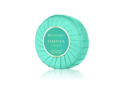 Omnia Paraiba Soap 150g