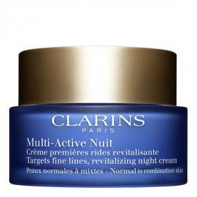 Multi-Active Nuit - Peaux normales à mixtes
