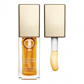 Lip Comfort Oil 01 honey