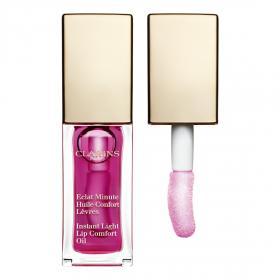 Lip Comfort Oil 02 raspberry