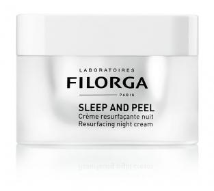 Sleep & Peel® Hauterneuernde Nachtpflege
