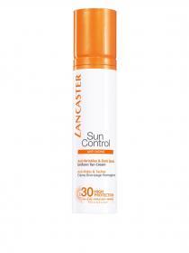 SUN Control Face Creme SF30