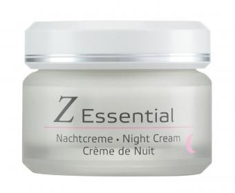 Z Essential Nachtcreme