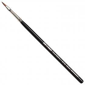 Eyeliner / Liner, Echthaar (Naturhaar)