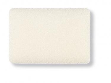 Puderquaste für Compact Powder rechteckig