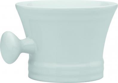 ERBE Seifenschale Keramik weiss