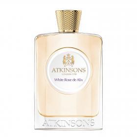White Rose de Alix Eau de Parfum
