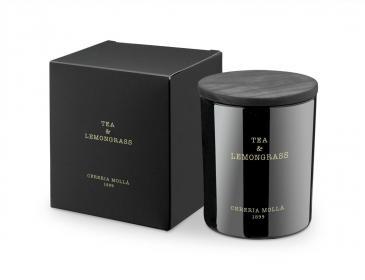 Premium Kerze Tea and Lemongrass
