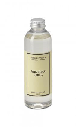 Premium Diffuser Refill Moroccan Cedar