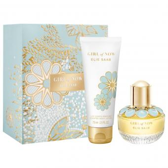 Girl of Now Coffret